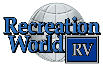 Recreation World RV Logo
